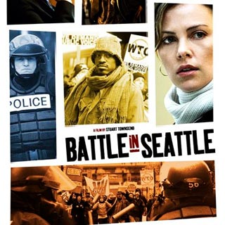 Battle In Seattle - Davidge / Del Naja