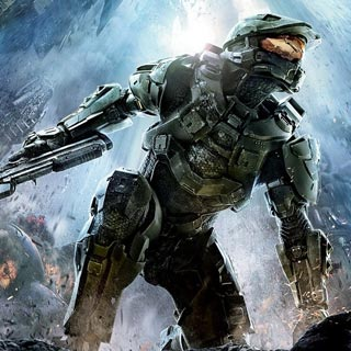 Halo 4 - Neil Davidge