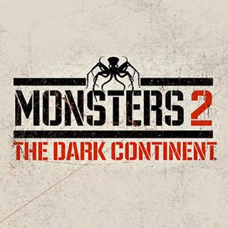 Monsters 2: Dark Continent - Neil Davidge