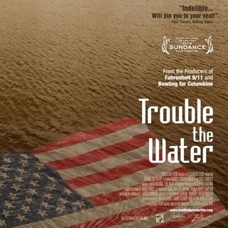 Trouble The Water - Davidge / Del Naja